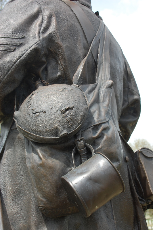 United States Colored Troops National Monument_TN_Detail.JPG
