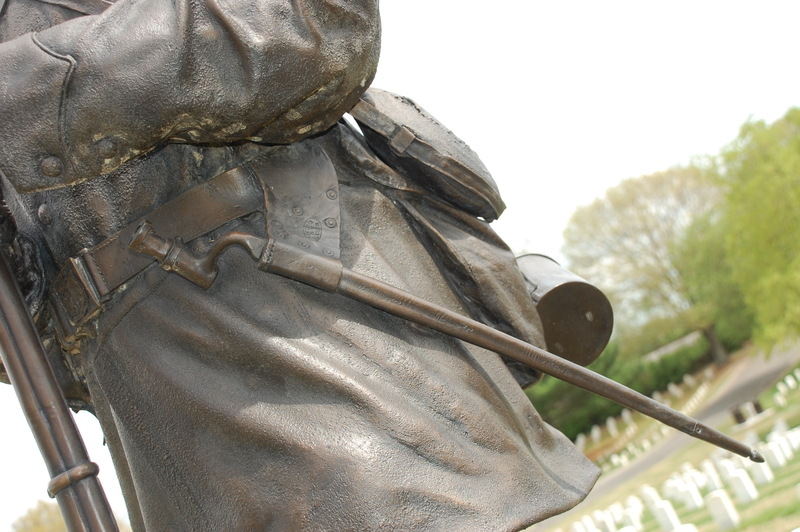 United States Colored Troops National Monument_TN_Detail 2.JPG