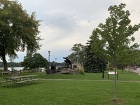 Freedom Crossing Monument (Lewiston, NY)
