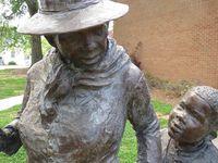 Harriet Tubman (second cast) (Brenau University, Gainesville, GA)